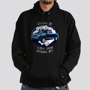 Toyota Tundra Hoodie (dark)