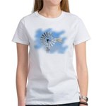 Windmill Women's T-Shirt