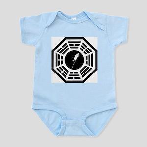 Dharma New Year Infant Bodysuit