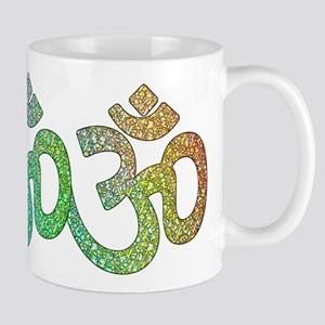 Crystal OMs 11 oz Ceramic Mug
