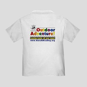 Outdoor Adventure Toddler T-Shirt