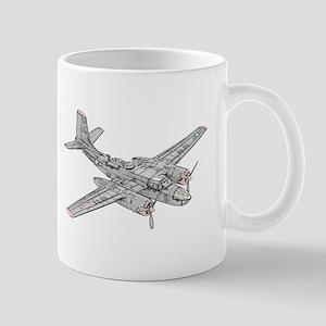 Douglas B-26 Invader Mug