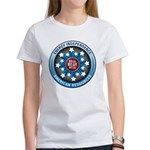 American Energy Independence Women's T-Shirt