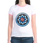 American Energy Independence Jr. Ringer T-Shirt