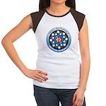 American Energy Indepen Women's Cap Sleeve T-Shirt