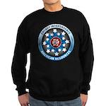 American Energy Independence Sweatshirt (dark)