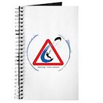 Warning - Kiters present Journal