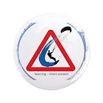Warning - Kiters present 3.5