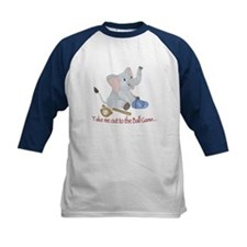 Baseball - Elephant Kids Baseball Jersey