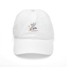 Baseball - Elephant Cap