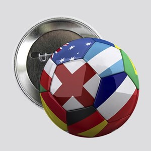"World Cup Fever 2.25"" Button"
