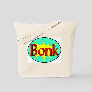 Bonk Tote Bag