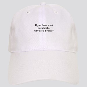 go broke Cap