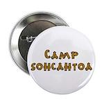 "Camp Sohcahtoa Trigonometry 2.25"" Button (10"