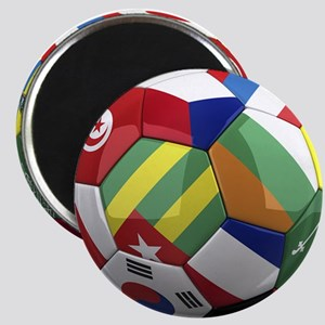 World Cup Fever Magnet