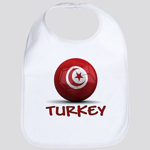 Team Turkey Bib
