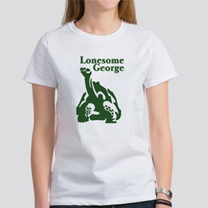Lonesome George Women's T-Shirt