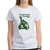 Lonesome george Women's T-Shirt