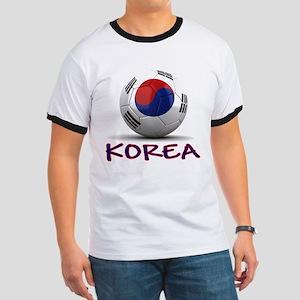 Team South Korea Ringer T