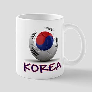 Team South Korea Mug