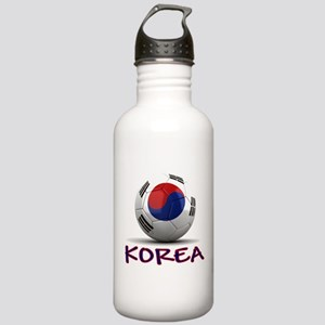 Team South Korea Stainless Water Bottle 1.0L