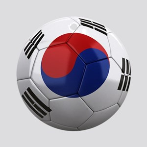 Team South Korea Ornament (Round)