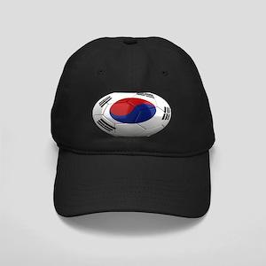 Team South Korea Black Cap
