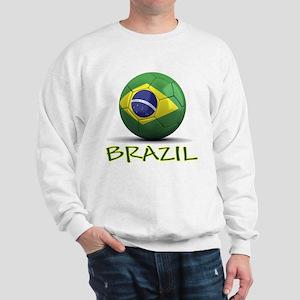 Team Brazil Sweatshirt