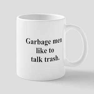 trash talk Mug