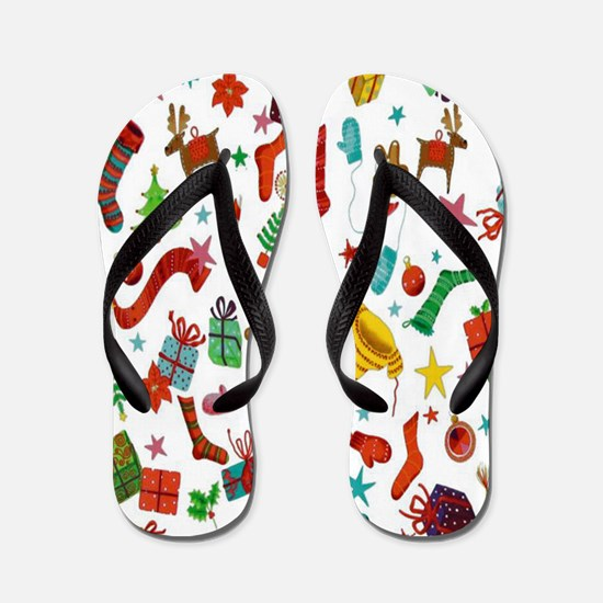 Unique Mens Flip Flops