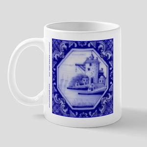 Tower Tile: Mug