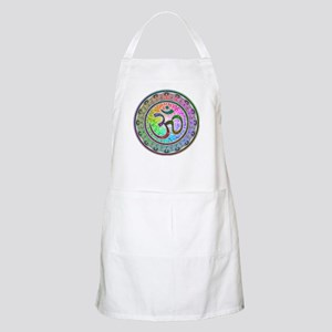 OM-mandala Light Apron