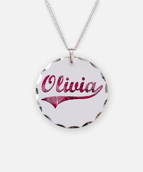 Cute Girlsname Necklace