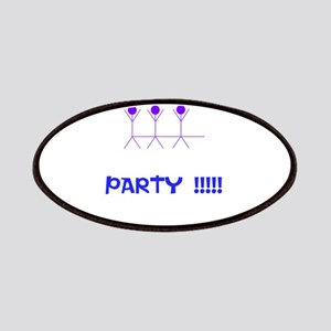 Party !!!!! Patches