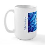 So Lonely Large Mug