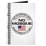 No Mosque At Ground Zero Journal