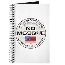 No Mosque At Ground Zero Journal