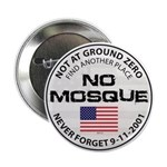 No Mosque At Ground Zero 2.25