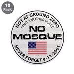 No Mosque At Ground Zero 3.5