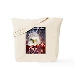 Eternal Vigilance Tote Bag