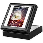 Eternal Vigilance Keepsake Box