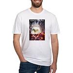 Eternal Vigilance Fitted T-Shirt