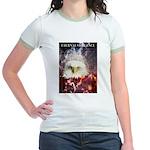 Eternal Vigilance Jr. Ringer T-Shirt