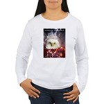 Eternal Vigilance Women's Long Sleeve T-Shirt