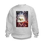Eternal Vigilance Kids Sweatshirt