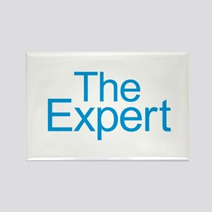 The Expert - Blue Magnets