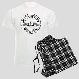 Silent Service Men's Light Pajamas