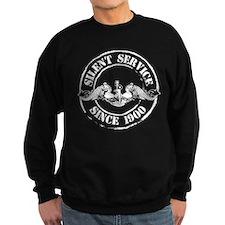 Silent Service Sweatshirt (dark)