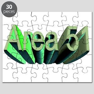 area 51 Puzzle