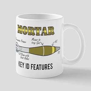Mortar ID Mug